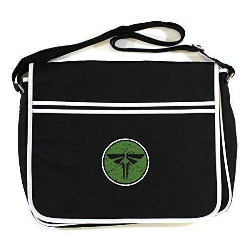 Of Black Us Retro Bag Last Firefly The Messenger FOHfwqOT