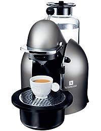 Nespresso C190T Concept Espresso Machine, Titanium Price