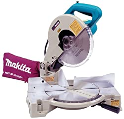 Makita LS1040 Compound Miter saw - Best for House Projects