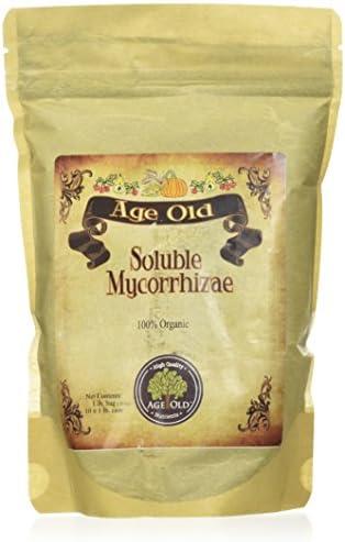 Age Old Organics 2WSM 1C Mycorrhizae product image