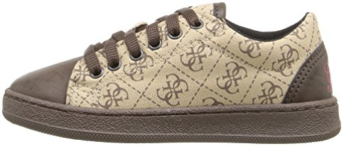 Pictures of GUESS Kids' Celeste Sneaker US 5