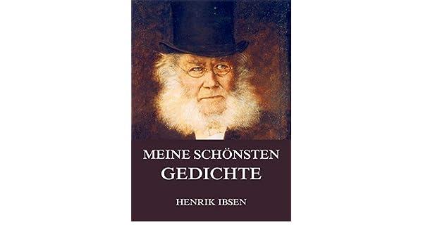 Amazoncom Meine Schönsten Gedichte German Edition Ebook