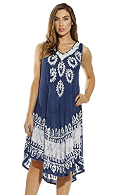 Riviera Sun Dress / Dresses for Women