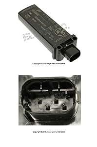 Amazon Com Bmw Genuine Tire Pressure Control Rdc Ctrl