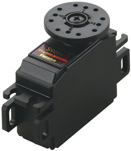 Futaba Servo Motors - 5