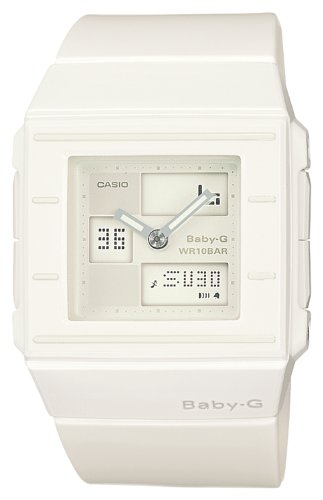 CASIO watch Baby-G CASKET BGA-200-7EJF for women (Japan Import)