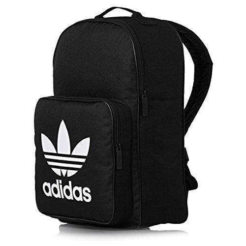 Adidas Black Originals Classic Trefoil 19997 Backpack One Size Classic Black Comprar 3d01c87 - allpoints.host