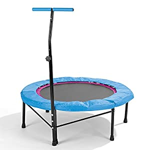 TV unser Original Power Maxx Fitness Trampolin, One size, 08114