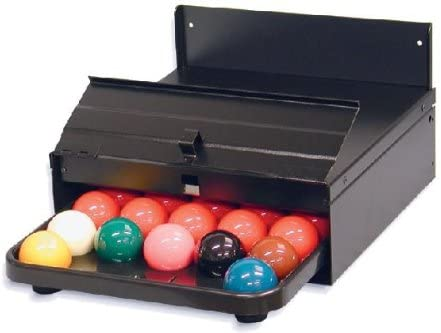 Pelota Box, Snooker: Amazon.es: Deportes y aire libre