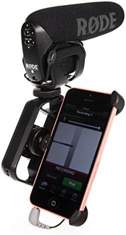 Rode SC4 - Adaptador de audio para móviles, negro: Amazon.es: Instrumentos musicales