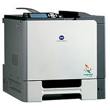 Amazon.com: Konica Minolta Magicolor 5450 impresora láser ...