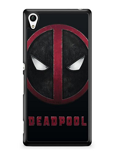 Coque Sony Xperia Z3 Deadpool Héros Comics marvel hero hard case ComicsREF11558 REF11052