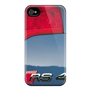 RyR2963tOAK Audi Rs 4 Avant Awesome High Quality Iphone 6 Cases Skin