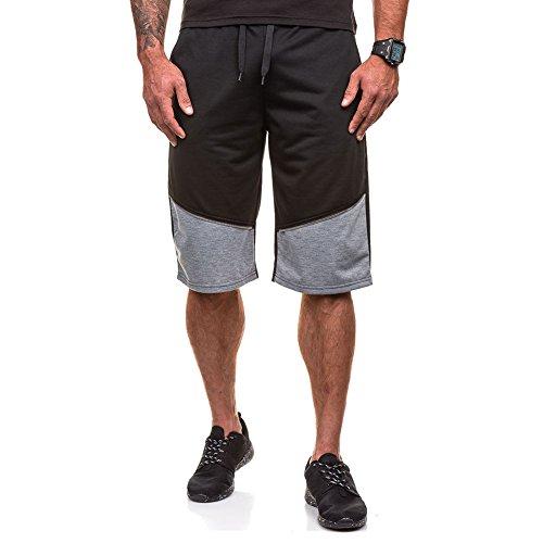 Muse Fath Casual Shorts Elastic