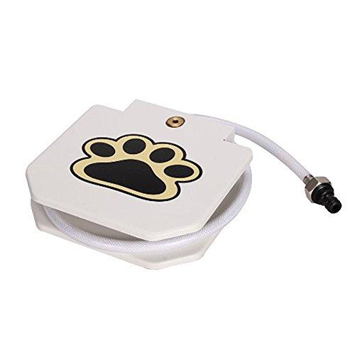 TJW Bebedero Fuente para Mascotas,Fuente De Agua para Perro, Gato, Dispensador de Agua Inteligente para entremiento Mascotas: Amazon.es: Productos para ...
