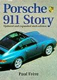 img - for Porsche 911 Story book / textbook / text book