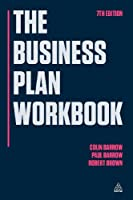 The Business Plan Workbook, 7th Edition Front Cover