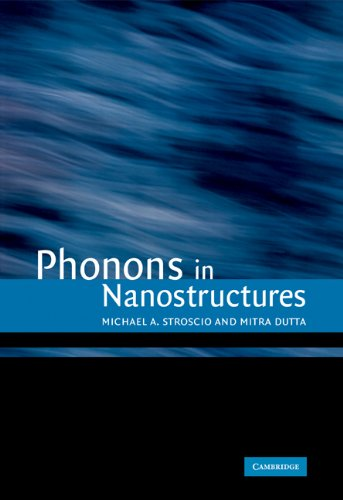 Phonons in Nanostructures