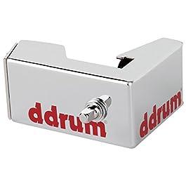 ddrum CETT Chrome Elite Tom Drum Trigger