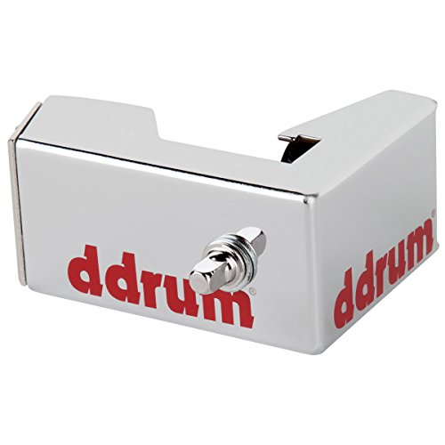 ddrum CETT Chrome Elite Tom Drum Trigger
