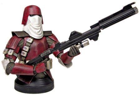 Gentle Giant Star Wars Galactic Marine