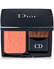 Christian Dior Diorblush Vibrant Colour Powder Blush for Women, 581 Dazzling Sun