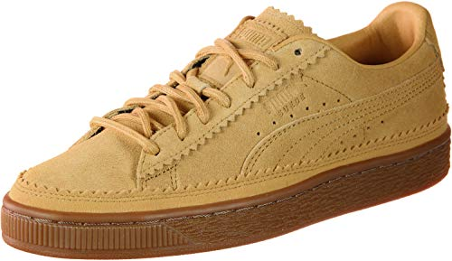 Taffy Suede Chaussures Puma Classic Brouge CqwYz