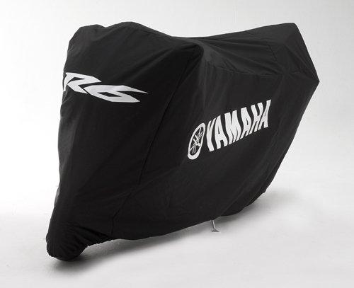 (YAMAHA ABA-2C028-00-BK Bike Cover YZF-R6)