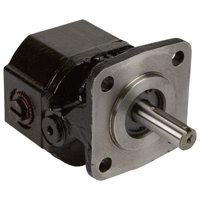 Concentric High Pressure Hydraulic Gear Pump - 0.258 Cu. In., Model# G1216C5A300N00 Haldex