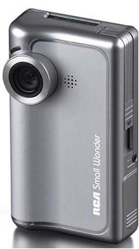amazon com rca ez101 small wonder camcorder with 1 5 inch lcd rh amazon com  rca small wonder ez201 manual