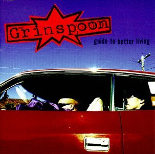 Grinspoon-Guide To Better Living-CD-FLAC-1995-FLACME Download