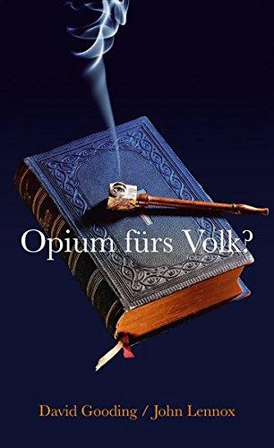 Opium fürs Volk? von Andreas Lindner