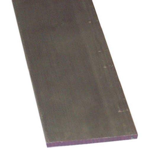 STEELWORKS BOLTMASTER 11653 Flat Steel Bar, 1/8 x 1 x 36 1/8 x 1 x 36