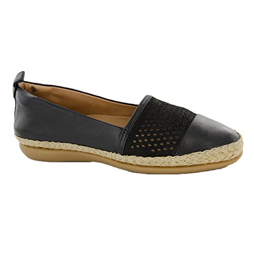 Black Women's Helen Reeney Leather Clarks xfgnwY1n