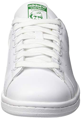 Unisex Smith Top adidas Bianco Low Scarpe Adulto Stan q4W5wzxa1g