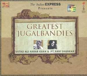 Greatest Jugalbandies: Ravi Shankar