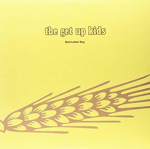 get up kids vinyl - 3