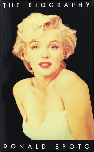 Merlin Monroe: a biography of the legendary actress
