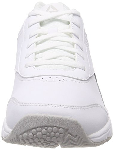 Scarpe Fitness steel white Da Cushion N Multicolore 0 Donna Reebok 3 000 Work qTHwgxnxF