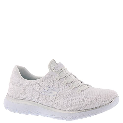 mmits Slip on Sneakers White 9.5 M ()