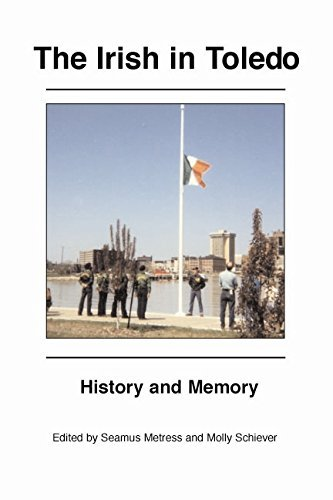 The Irish in Toledo History and Memory - Shopping Toledo Malls