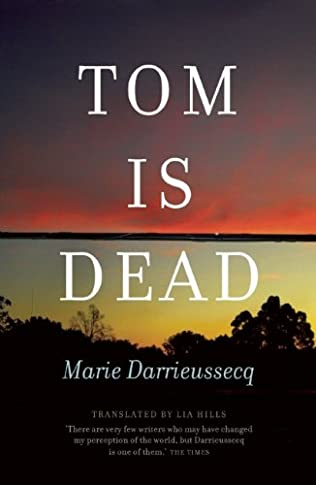 book cover of Tom is Dead