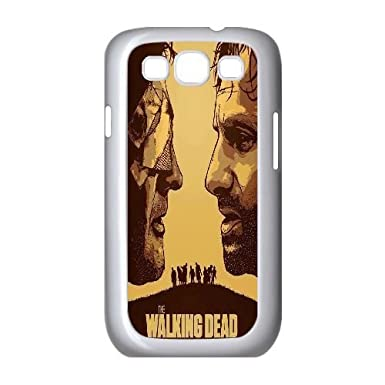 DIY The Walking Dead Phone Case for SamSung Galaxy S3 i9300