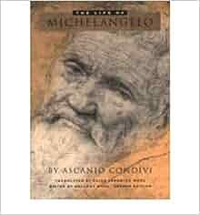 condivi the life of michelangelo pdf