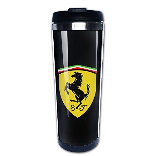 bieshabi-ferrari-logo-stainless-steel-mug-coffee-thermos-vacuum-flask