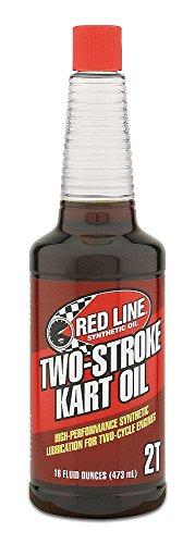 Red Line 40403 12PK 2 Stroke Oil
