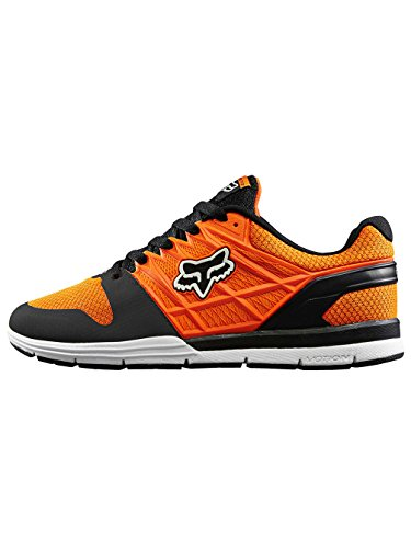 Fox Herren Motion Elite 2 Cross Trainingsschuh Orange / Schwarz