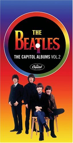 The Capitol Albums Vol. 2 (Longbox) by Capitol