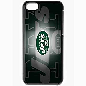 For SamSung Galaxy S4 Mini Case Cover Protective Case With LoNew York Jets