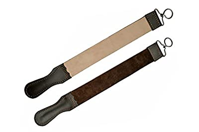 Professional Leather BARBER STROP